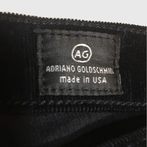Ag Adriano Goldschmied Jeans - AG Adriano Goldschmied Ballad Slim Bootcut corduro